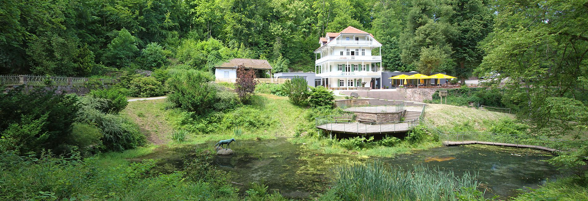 lanedgasthof heidelberg und umgebung